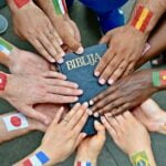 How can we create multicultural church?