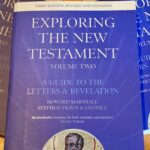Exploring the New Testament—Third Edition