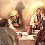 Joy and friendship with Jesus in John 15