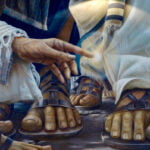 The healing and purifying power of Jesus in Mark 5