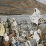 The nature of Jesus' ministry in Mark 6