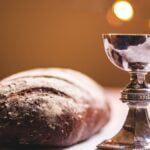 Should we withhold the giving of wine in Holy Communion?