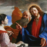 Did the Syrophoenician woman in Mark 7 teach Jesus not to be racist?