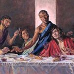Was Jesus black?