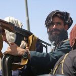 Where is good and evil in Afghanistan?