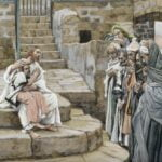 Jesus' radical inversion of community values in Mark 9