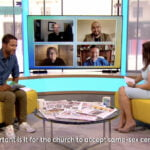 Debating the Church and same-sex marriage